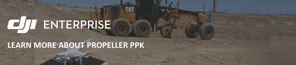 Propeller PPK